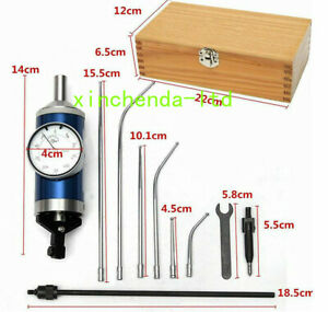 Coaxial Centering Indicator Co ax Precision Milling Machine Test Dial Stylus