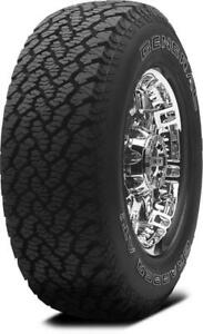General Grabber At2 255 70r16 111s Tire 15474590000 Qty 2