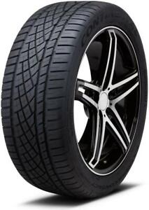 Continental Extremecontact Dws06 205 55zr16 91w Tire 15499550000 qty 2