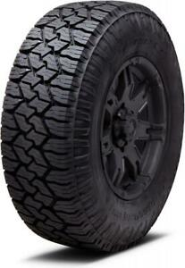 Nitto Exo Grappler Awt Lt285 70r17 121 118q 10e Tire 206860 qty 2