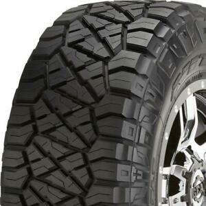 Nitto Ridge Grappler Lt305 70r17 121 118q 10e Tire 217080 qty 2