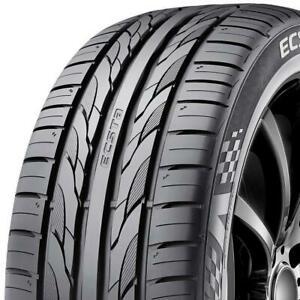 Kumho Ecsta Ps31 205 45zr17 Xl 88w Tire 2268013 Qty 2