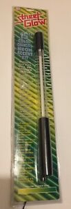 Streetglow 15 Color Changing Neon Accent Kit Rare Yellow To Green Neon 1998