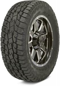 Toyo Open Country A T Ii 275 60r20 114t Tire 352060 Qty 4