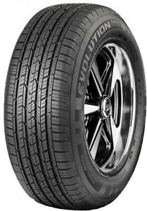 Cooper Evolution Tour 215 60r16 95t Tire 90000032506 Qty 4