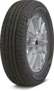 Cooper Cs5 Grand Touring 205 70r16 97t Tire 90000030400 Qty 2