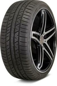 Cooper Zeon Rs3 G1 205 55r16 91w Tire 90000026218 Qty 4