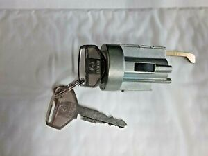 Ignition Switch With Key For Toyota Corolla 1983 Part 69057 12060