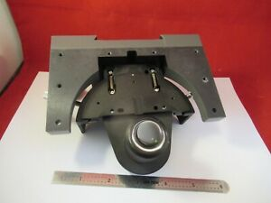 Olympus Japan Vanox Condenser Assembly Microscope Part As Pictured