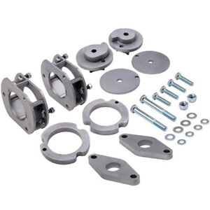 2 5 Suspension Level Lift Kit Front Rear Fit Jeep Grand Cherokee Wk2 2011 2018