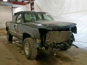 Front Seat Bucket And Bench Classic Style Fits 03 07 Sierra 1500 Pickup 439827