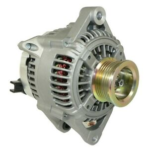 New Alternator Dodge B Series Van D W Ram Series Pickup Dakota Truck Durango