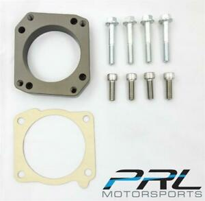 Prl Motorsports Ct E Supercharger To 70mm Throttle Body For 09 15 Honda Civic