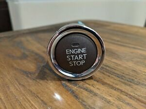 Used 2012 Lexus Rx350 Rx Engine Ignition Start Stop Switch Button Oem 10 15