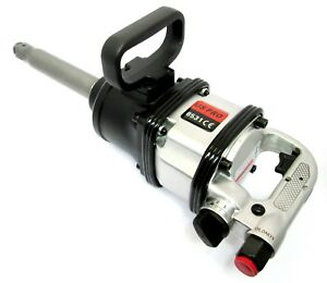 Air Impact Wrench Gun 1 Inch Drive 2200nm 1600 Ft Lb Heavy Duty By Us Pro 8531