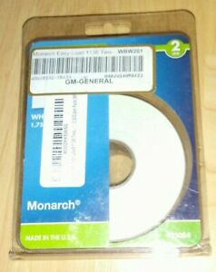 Monarch Easy load 1136 Two line Pricemarker Labels White 3500 pack mnk925084