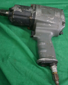 Central Pneumatic Impact Wrench 3 4 Heavy Duty Air
