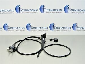 Olympus Gif 1tq160 Gastroscope Endoscopy Endoscope