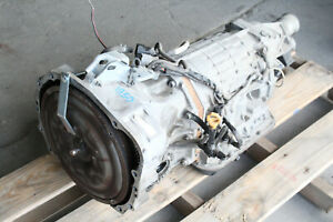 2009 Subaru Forester 2 5 Automatic Transmission Assembly 09 10