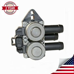 Heater Control Valve For Jaguar S type Lincoln Ls Ford Thunderbird Xr840091 New