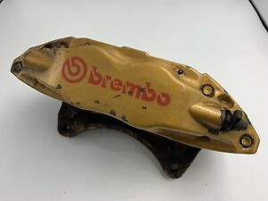 04 07 Subaru Wrx Sti Brembo Brake Caliper Front Right Gdb Gc8 Bp Bh Bbk Impreza