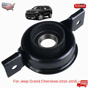 Rear Driveshaft Center Support Bearing For Jeep Grand Cherokee 2010 2016 Fit Oe
