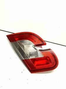 2010 2011 2012 Ford Taurus Tail Light Lamp Assembly Left Drivers