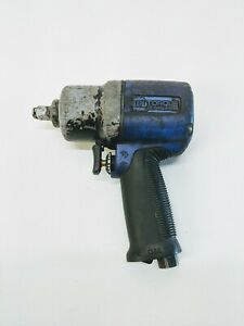 Napa 6 1123 1 2 Drive Super Duty Air Impact Wrench Used But Working