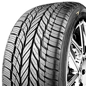 Vogue Signature V P235 55r17 103w Bsw All season Tire