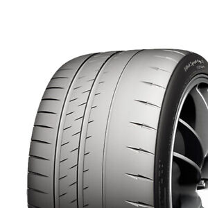 Michelin Pilot Sport Cup 2 Connect 295 30r18 98y Bsw Summer Tire
