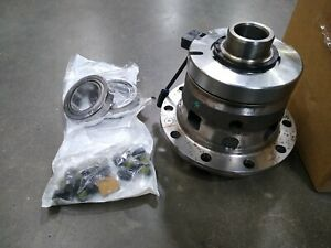 E Locker Differential Dana 44 Jeep Jk Rubicon Rear Axle 2007 2016 32 Spline