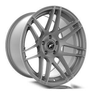 Forgestar F253 F14 Dc 19x11 5x114 3 56et Gloss Ant Wheel