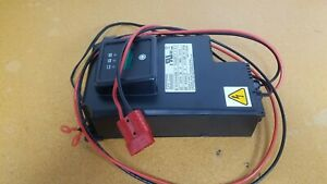 1050399 Brand New On board Battery Charger 24v 20a Nobles Ss5 Tennant T5 T5e