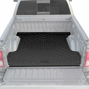Husky Hd Truck Bed Mat Black For Dodge Ram 1500 2009 2018 5 7 Bed