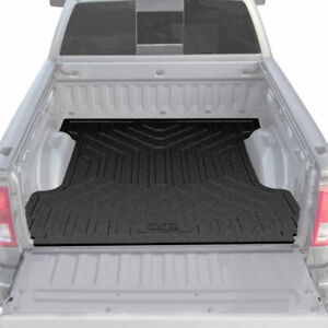 Husky Heavy Duty Truck Bed Mat Black For Ford F 150 2015 2020 6 7 Bed