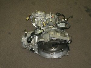 95 96 01 Chevy Geo Metro Firefly 1 3l Automatic Transmission Tans axle 1995 2001