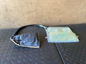 Cadillac Xlr 2005 2009 Oem Front Passenger Right Seat Air Pressure Pad Bag
