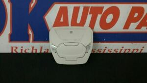17 Ford Escape Front Roof Overhead Console Gray
