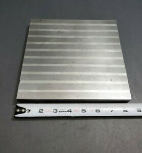 8 x7 5 8 Precision Magnetic Transfer Table Parallel Machinist Grinder Surface