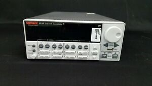 Keithley 2612b System Sourcemeter 2502