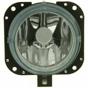 New Ma2592104 Lh Or Rh Side Fog Light Assembly For Mazda Miata 2001 2003