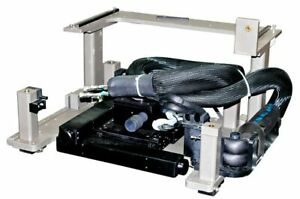 Cascade Microtech Wafer Chuck Prober Microscope Station Positioning Stage Base
