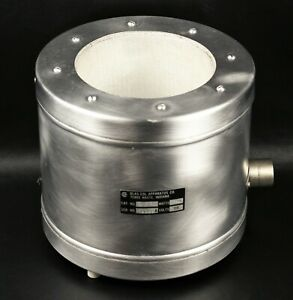 Glas col 2000ml Round Bottom Aluminum Housed Mantle 440 Watts 115v Tm576