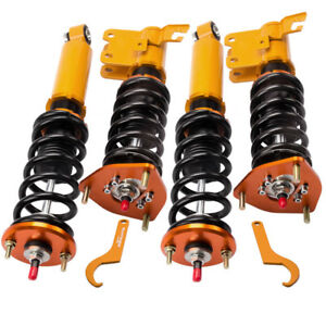 For Nissan 1989 1994 240sx S13 Silvia Jdm Coilovers Coil Springs Suspensions