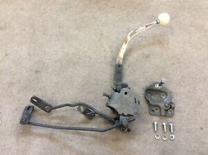 69 70 71 72 Chevelle Ss454 Ss396 Hurst 4 Speed Muncie Competition Plus Shifter