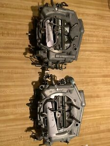 72 Up Thermoquad Edelbrock Avs Rebuild Service Look At My Seller Rviews