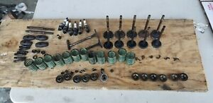 Gmc 302 Valves Springs Retainers Keepers