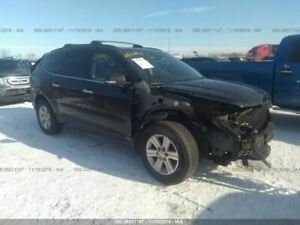 Automatic Transmission Fwd Fits 13 Acadia 3111308