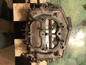 Thermoquad 6410 Carburetor Rebuilt