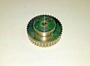 Browning Gearbelt Timing Pulley 40xlb037s 5 16 Bore 40 Tooth 9 16 Wide